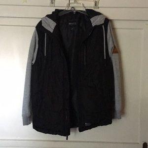 Matix Insulated Hoodie Jacket